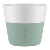 Набор стаканов Lungo Tumbler, светло-зеленый