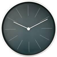 Часы настенные Spark, темно-синие