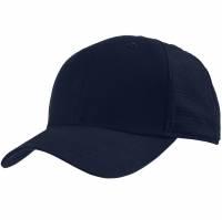 Бейсболка Mistral, темно-синяя