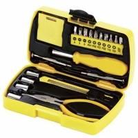 Набор инструментов Stinger 20, желтый