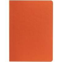 Блокнот Flex Shall, оранжевый
