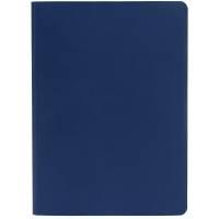 Ежедневник Flex Shall, датированный, темно-синий