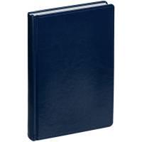 Ежедневник New Nebraska, датированный, синий