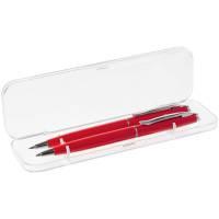 Набор Phrase: ручка и карандаш, красный