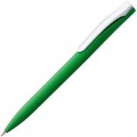 Карандаш механический Pin Soft Touch, зеленый
