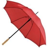 Зонт-трость Lido, красный