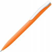 Карандаш механический Pin Soft Touch, оранжевый