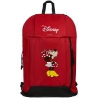 Рюкзак Minnie Mouse, красный