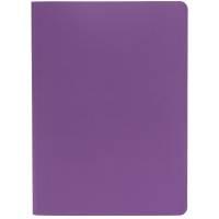 Ежедневник Flex Shall, датированный, фиолетовый