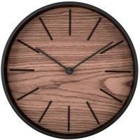 Часы настенные Rio, палисандр