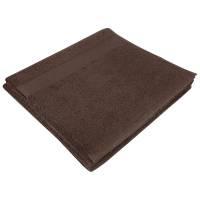 Полотенце Soft Me Large, коричневое