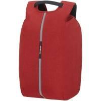 Рюкзак для ноутбука Securipak, красный