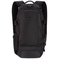 Рюкзак городской Swissgear, черный