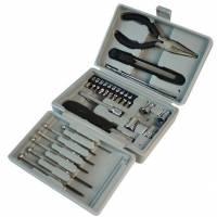 Набор инструментов Stinger 26, серый