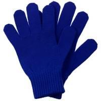 Перчатки Real Talk, синие