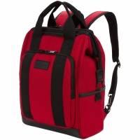 Рюкзак Swissgear Doctor Bag, красный