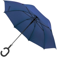 Зонт-трость Charme, синий