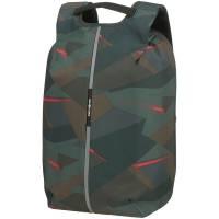 Рюкзак для ноутбука Securipak, камуфляж
