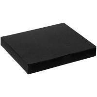 Коробка самосборная Flacky, черная