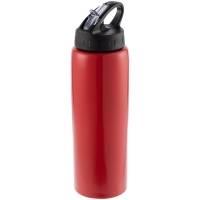 Спортивная бутылка Moist, красная