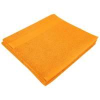 Полотенце Soft Me Large, оранжевое