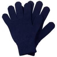 Перчатки Real Talk, темно-синие