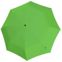 Складной зонт U.090, зеленый
