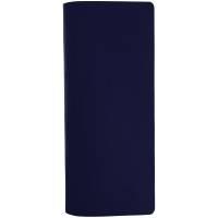 Дорожный органайзер Dorset, синий