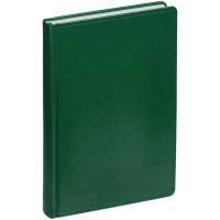 Ежедневник New Nebraska, датированный, зеленый