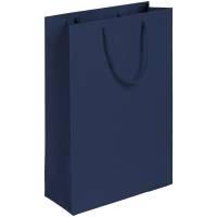Пакет Eco Style, синий