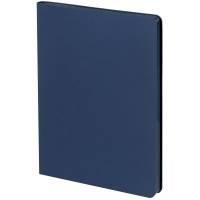Блокнот Flex Shall, синий