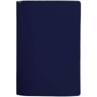 Обложка для паспорта Dorset, синяя