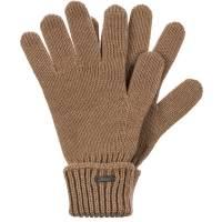 Перчатки Alpine, бежевые
