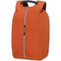 Рюкзак для ноутбука Securipak, оранжевый