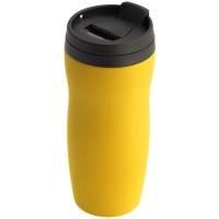 Термостакан Forma, желтый