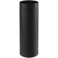 Умная термобутылка tellBottle ver.2, черная