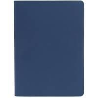 Ежедневник Flex Shall, датированный, синий