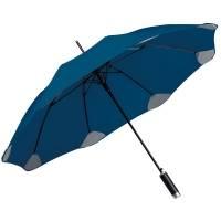 Зонт-трость Pulla, синий