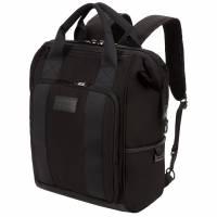 Рюкзак Swissgear Doctor Bag, черный