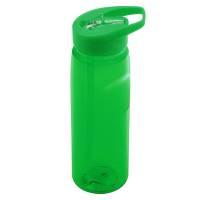 Спортивная бутылка Start, зеленая