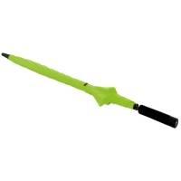 Зонт-трость U.900, зеленое яблоко
