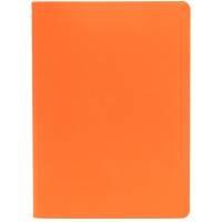 Ежедневник Flex Shall, датированный, оранжевый