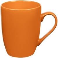 Кружка Pick Up, оранжевая