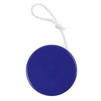 Игрушка-антистресс йо-йо Twiddle, синяя