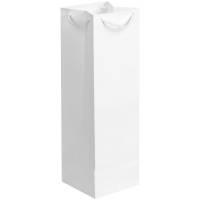 Пакет под бутылку Vindemia, белый
