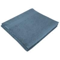 Полотенце Soft Me Large, дымчато-синее