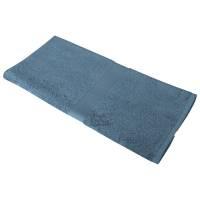 Полотенце Soft Me Medium, дымчато-синее