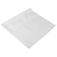 Полотенце махровое Soft Me Small, белое