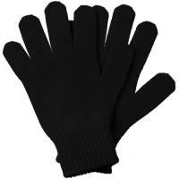 Перчатки Real Talk, черные