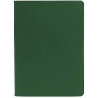 Ежедневник Flex Shall датированный, зеленый